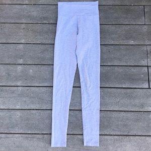Forever 21- Light grey leggings